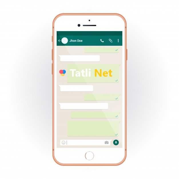 iphone-mobil-sohbet